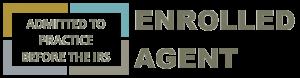 Enrolled Agent Logo