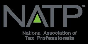 National Association of Tax Professionals Logo